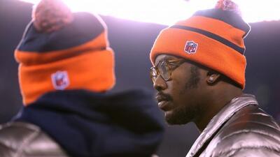 Von Miller habría madurado tras un difícil 2013 según John Elway (AP-NFL).