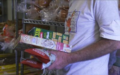 Nuevas tecnologías, la vía para alimentar más familias en el condado de...