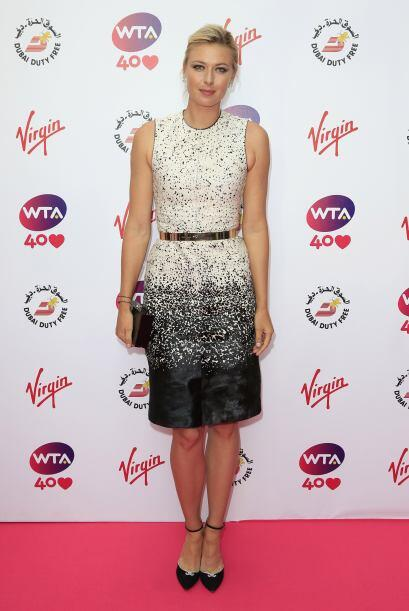Captamos a las estrellas de la WTA que disputarán el tercer Grand Slam d...