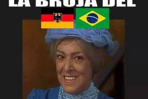 Una nueva forma para llamarla. Todo sobre el Mundial de Brasil 2014.