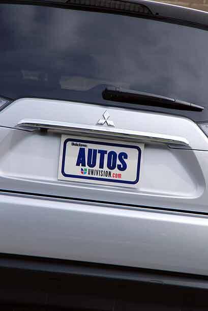 Si está buscando una SUV que combine un estilo deportivo y la última tec...
