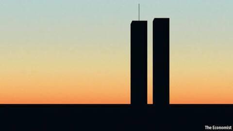 La tragedia del 11 de septiembre de 2001 no ha pasado al olvido y el s&e...