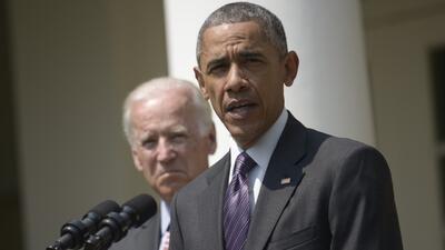 Obama: no se puede tener el futuro de Cuba como rehén del pasado