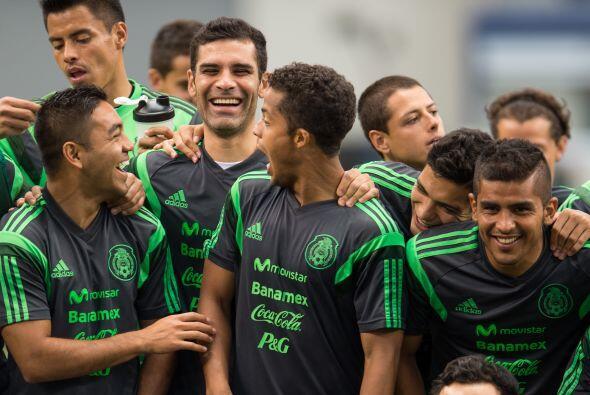 Selección Mexicana