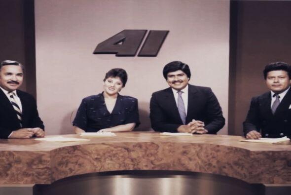 En 2013, Univision 41 dejó los estudios que tenía al sur de San Antonio,...