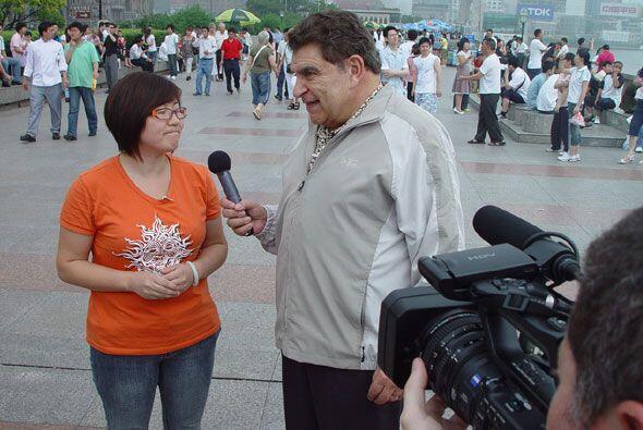 El Don entrevistó a la gente en las calles para conocer a fondo los usos...