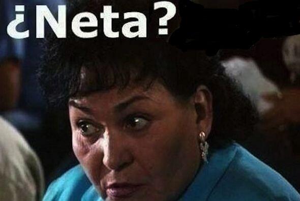 Ella sí que es Car Meme lita Salinas porque es la reina de los memes en...