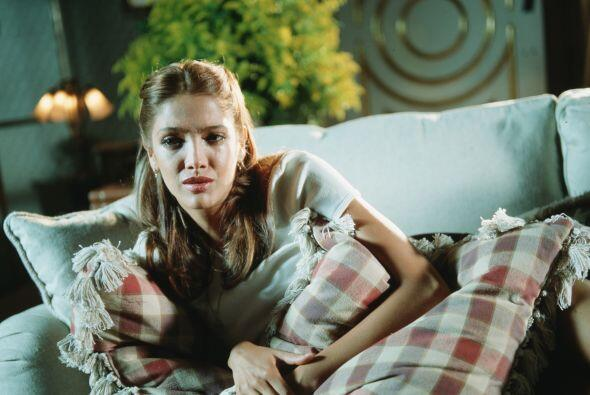 """En el 2002 Adela Noriega actuó en """"El Manantial"""". Esta historia la prota..."""