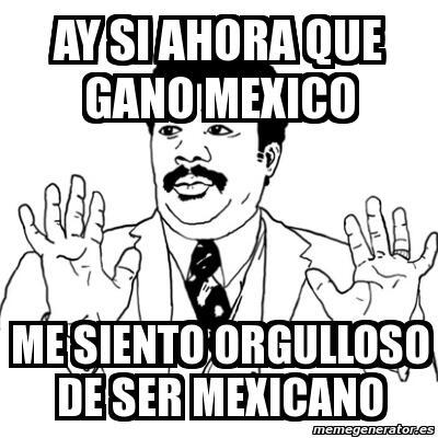 13 datos que quizá no sabías de los Latin Grammys meme mexico.jpg