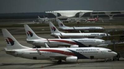 El avión desaparecido de Malasia pudo ser derribado accidentalmente en e...