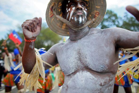 El carnaval tiene una larga historia en la ciudad de Nueva York, que se...
