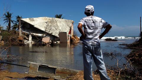 En Puerto Rico, la población necesitará apoyos fiscales pa...