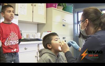 Dentistas denuncian discrimen en las tarifas que se les paga
