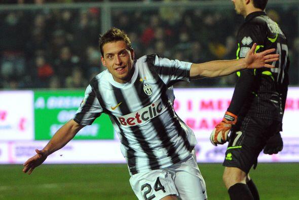 Juventus visitó al Atalanta y se quedó con el partido sin problemas.