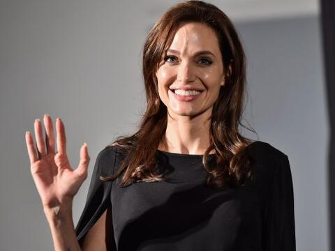 ¡Pobre Angelina! La actriz tuvo que cancelar todos sus compromisos...
