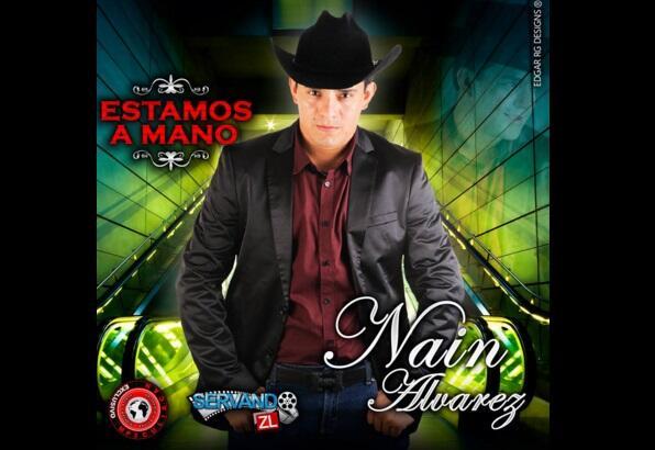 Naín Gilberto Alvarez Cárdenas