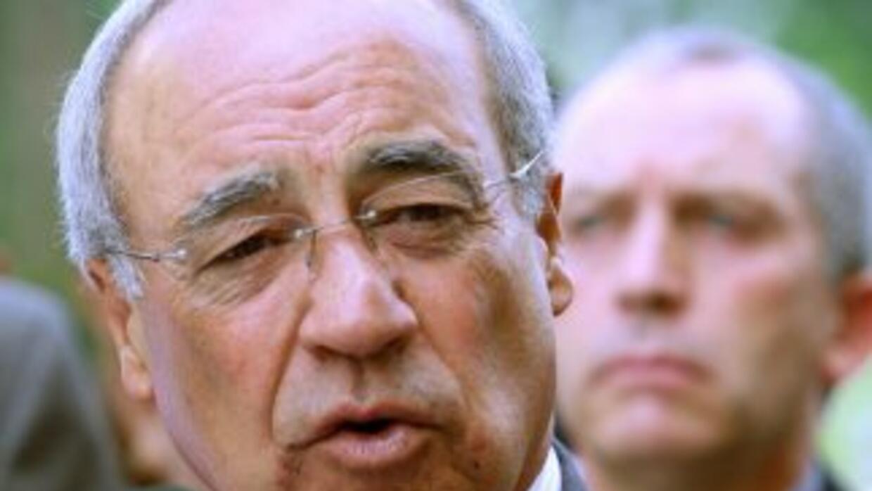 Joe Baca es el representante demócrata por el Distrito 43 de California.