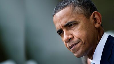 La Cámara de Representantes autorizó demanda contra Obama