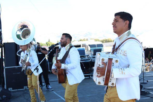 Festival del Sol hizo remecer a San José