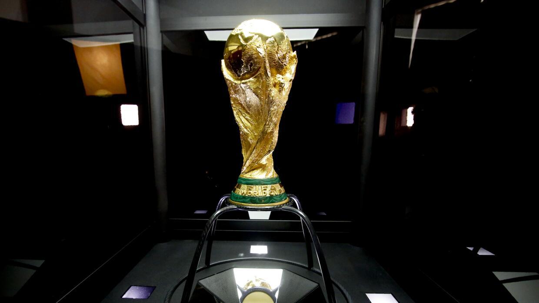 FIFA analiza jugar Mundial con 40 equipos