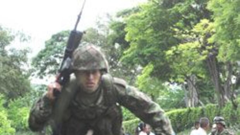 Las FARC intensificaron sus ataques previo a la toma de posesión de Juan...