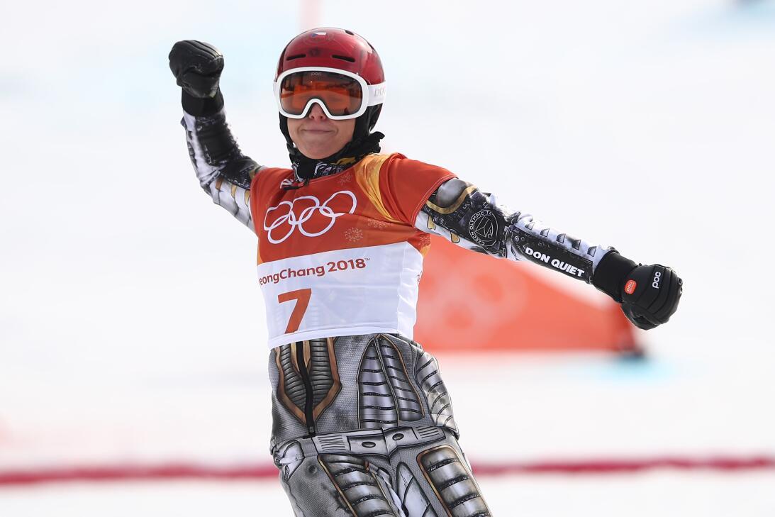 Postales del snowboarding en Pyeongchang 2018 gettyimages-923599902.jpg