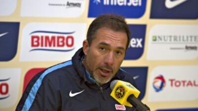 Gustavo Matosas.