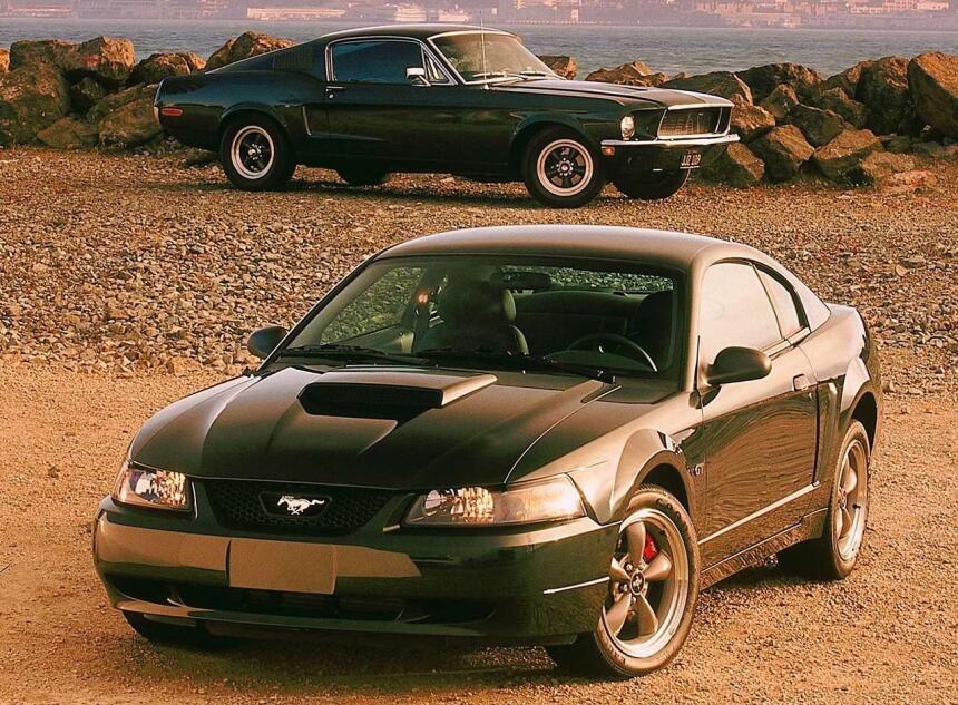 Medio siglo del Ford Mustang Fastback Ford-Mustang_Bullitt_GT-2001-1280-...