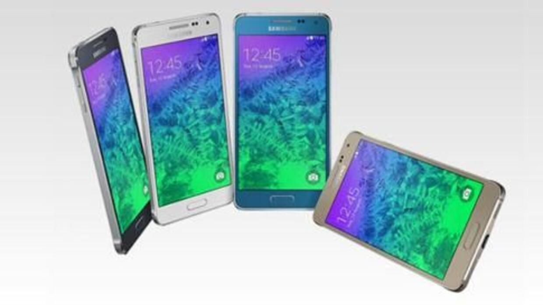 Los nuevos Galaxy A5 y A3 son los más delgados de la compañía y están en...