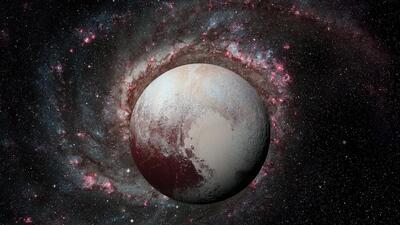 Plutón podría ser un planeta de nuevo ¿Cómo afecta a los nativos de Escorpión?