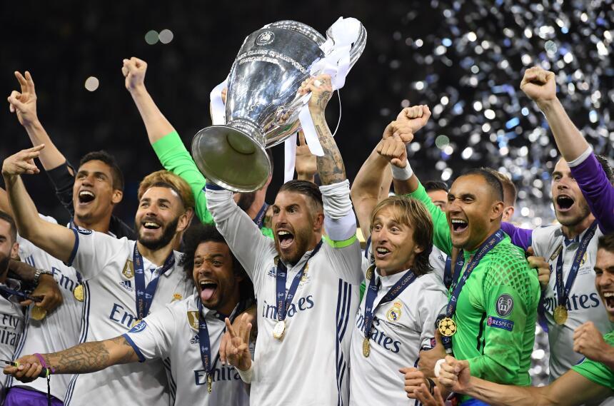 Real Madrid y Mourinho, ¿qué ha pasado desde su divorcio en el 2013? 18.jpg