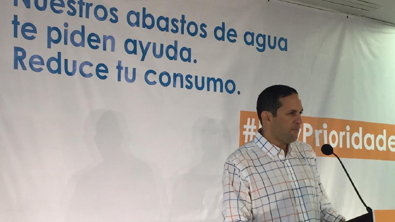 Destituyen a Alberto Lázaro