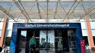 La primera paciente con zika en Dinamarca fue hospitalizada en el Aarhus...