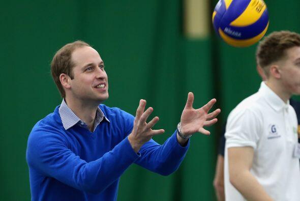 El evento se realizó en el Westway Sports Centre de Londres. Mira aquí l...
