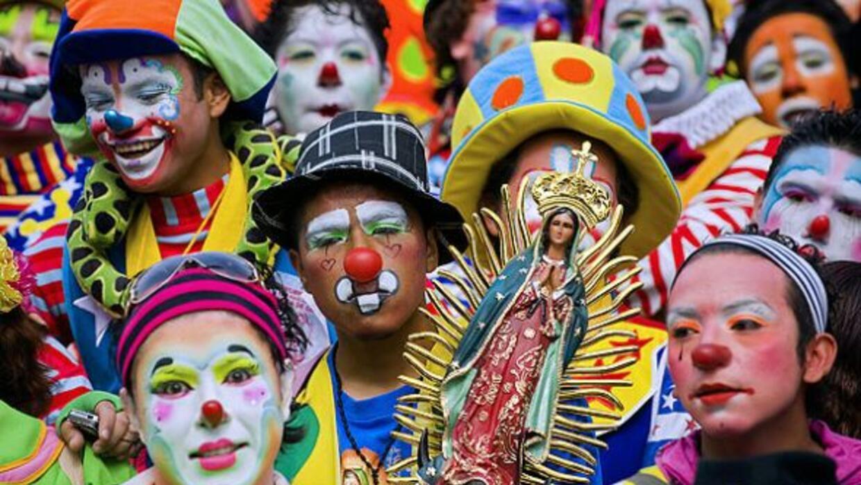 La serenata a la Virgen de Guadalupe es este domingo en la Catedral de S...