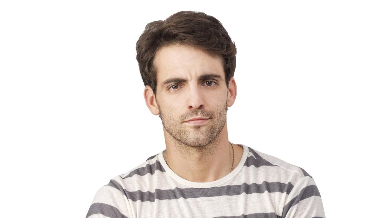 Antonio Gaona es Emilio Echegaray.