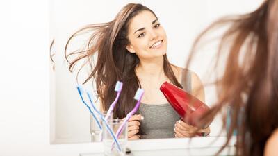 Tips para que tu cabello luzca genial