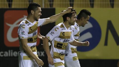 Dorados derrotó 4-2 a Celaya