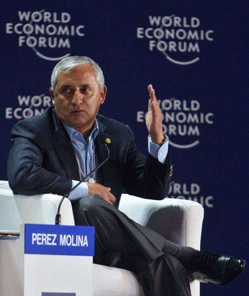 Guatemala y Costa Rica fueron también evaluados como BB.