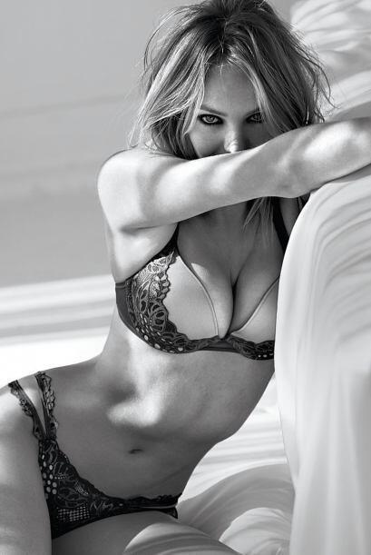Esa mirada coqueta y seductora, seguramente les está deseando lo mejor p...