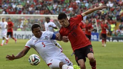 Mexico vs. Panamá