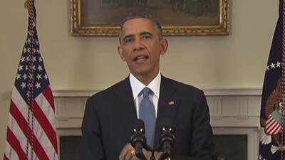 Discurso completo del Presidente Obama sobre las nuevas relaciones con Cuba