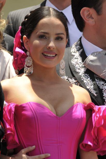 ¿Te gusta cómo actúa Danna García?