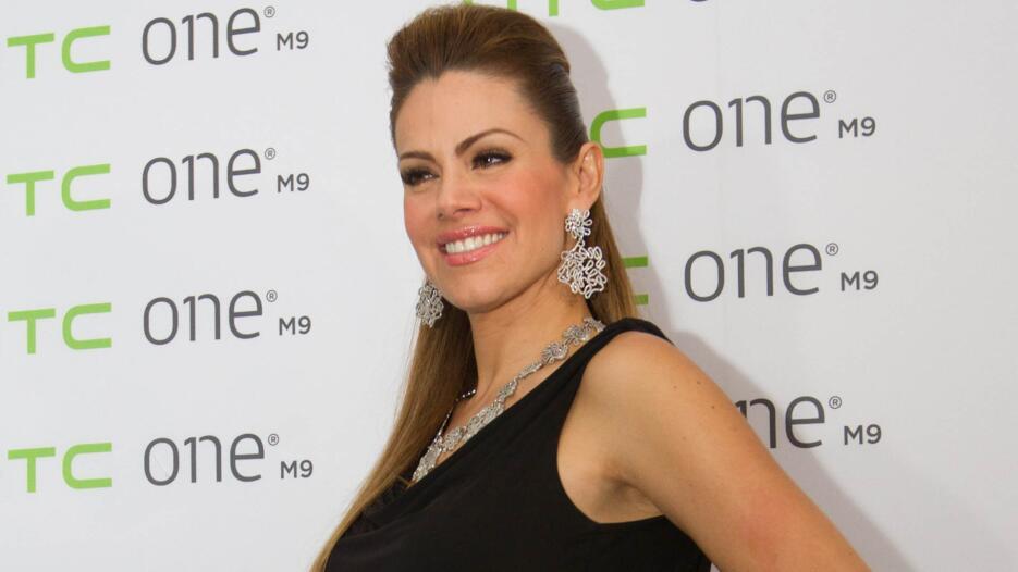 Luz Elena González