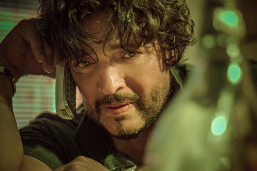 Rafael Rojas en la película 'Despertar'.