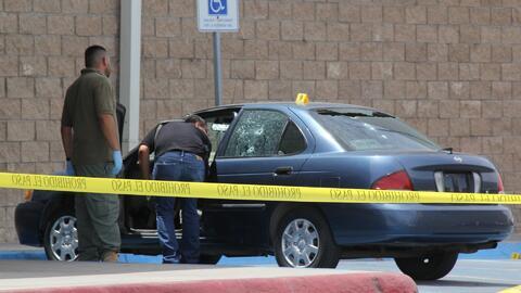 Asesinan a tres personas cada hora en México