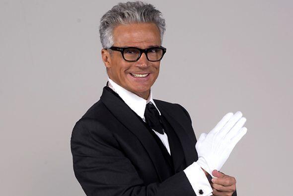 """Los nominados a """"Primer Actor"""" son:  René Casados (Mi Corazón es Tuyo)."""