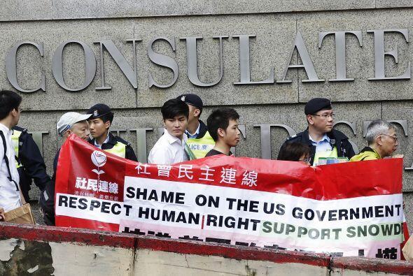 China, a la que EEUU ha acusado en reiteradas ocasiones de ataques ciber...