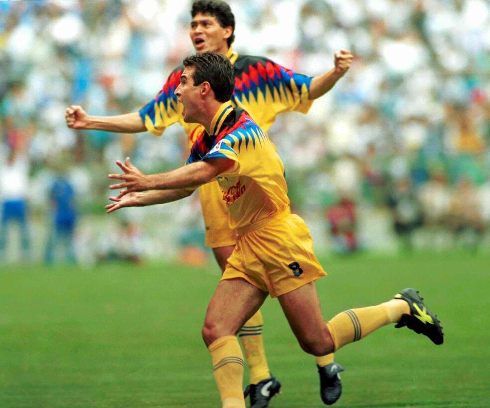 Fueron Águilas y también Tigres: jugadores que defendieron las playeras...