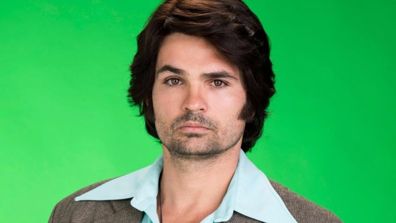 Ferdinando Valencia es 'Jorge Vargas'